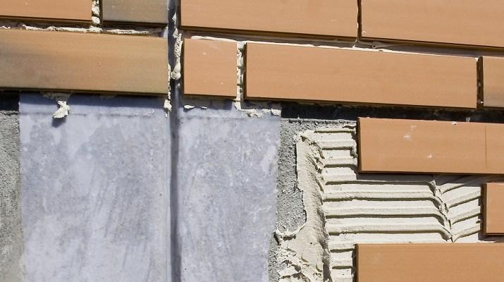 Norma sobre revestimentos cerâmicos para paredes externas é publicada pela ABNT