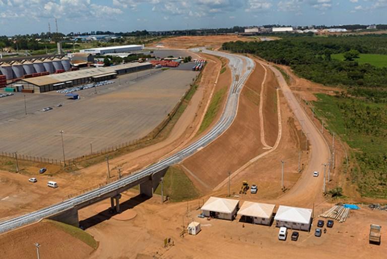 Governo Federal vai investir R$ 130,97 bilhões na conclusão de obras paradas